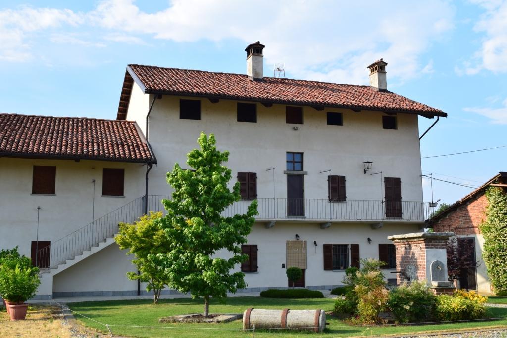 SALUZZO – Casa indipendente ristrutturata