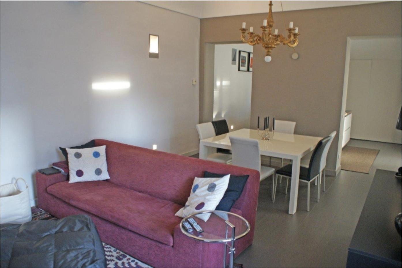 SALUZZO – Appartamento ristrutturato in centro