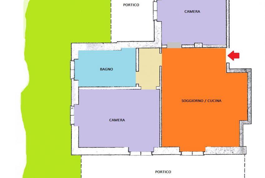 appartamento PT